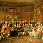 El político en la querella de los antiguos y los modernos