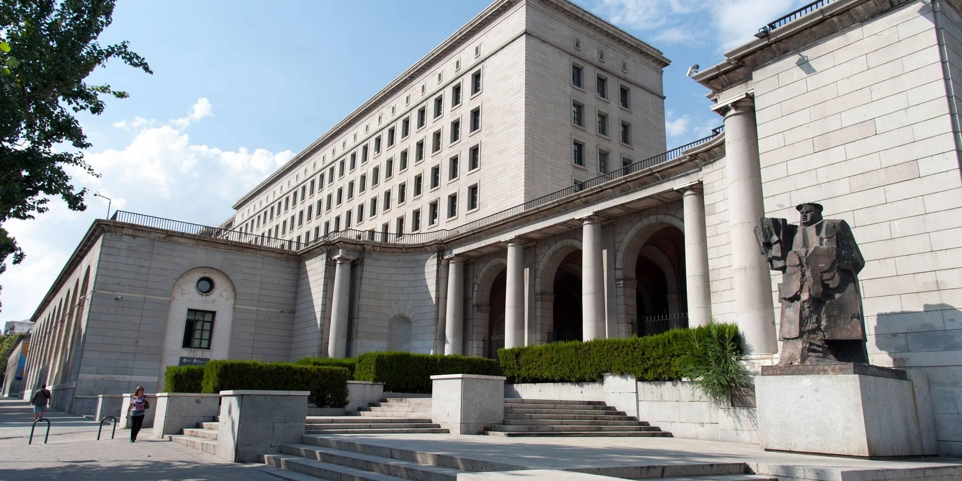 La reforma de las Administraciones Públicas