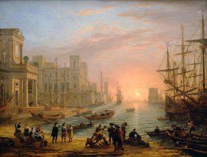 Mercantilismo en el siglo XXI