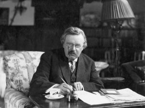 Chesterton revisitado