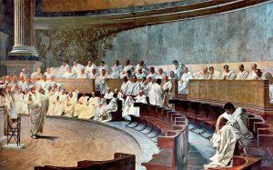 Cicerón para dummies (y políticos corruptos)