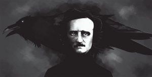 Edgar Allan Poe nunca escribió poesía