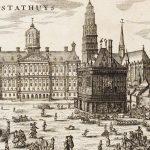 Elogio de nuestros rebeldes desde la Nieuwe Kerk de Amsterdam
