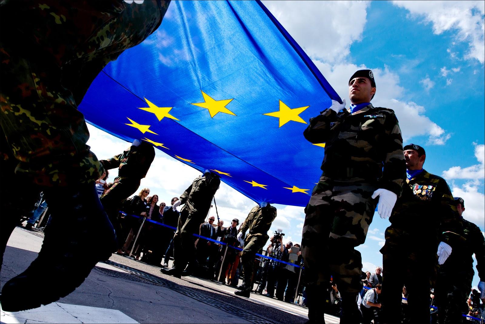 Europa y el nuevo orden internacional