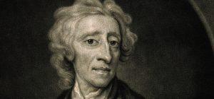 John Locke a la vista del historicismo y el evolucionismo