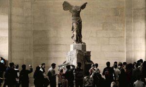 La agonía del hombre moderno: Diosa democracia