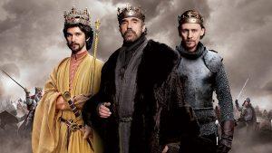 La monarquía de Shakespeare
