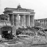 """La próxima guerra en Europa o """"no será un continente para viejos"""""""