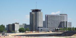 La sanidad pública madrileña no se privatiza
