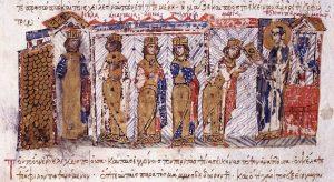 """""""Libros peregrinos"""" siglos antes del Kindle"""