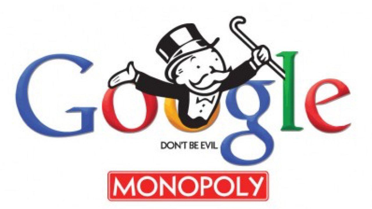 Para que no me olvides, Google (I)