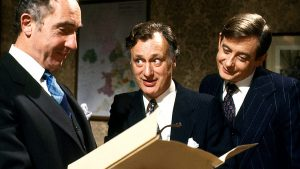 Sir Humphrey en la Moncloa