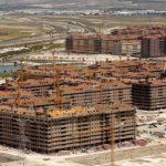 Superar la crisis urbanística