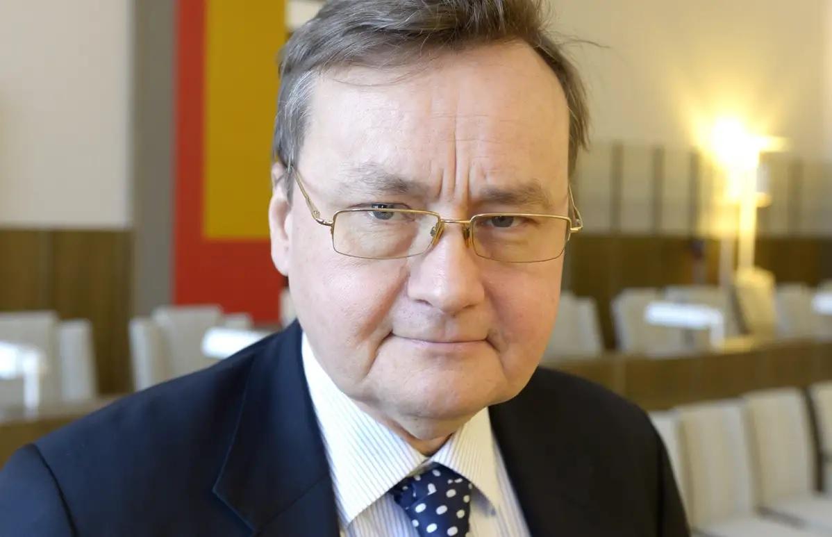 Un finlandés en Luxemburgo